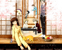 fruits basket hentai fruits basket orions anime reviews