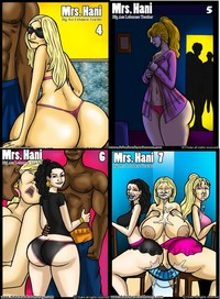 hani hani hentai hani comics update april