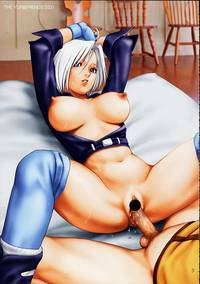 king of fighters hentai imglink saigado yuri amp friends king fighters english eht