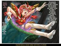 magic knight rayearth hentai lyzov