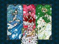 magic knight rayearth hentai fcjhxyzf