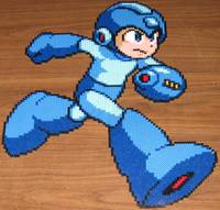 megaman hentai says star trek but aslo bad ass mother fuckers