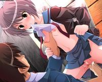 melancholy of haruhi suzumiya hentai melancholy haruhi suzumiya hentai collections pictures album sorted best page