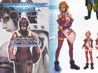 phantasy star online hentai ext psoartbook catalog