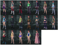 phantasy star online hentai female clothes phantasy star universe winter carnival system update coin bonus page