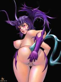 phantasy star online hentai lusciousnet devilwoman hentai pictures album sexy elves fairies demons