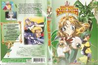 rayearth  hentai cov magic knight rayearth volumen frances hikaru hentai cdn ntere