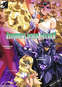 rayearth  hentai bfi zephirs dark secret magic knight rayearth ljb mlzon aya yanagisawa