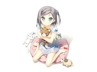 read or die hentai data wallpaper tsukiko tsutsukakushi