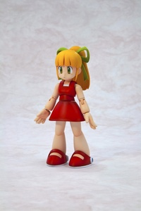 rockman hentai figure shop model kit megaman roll plastic rockman