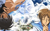 the vision of escaflowne hentai wallpaper hitomi anime van fanel vision escaflowne