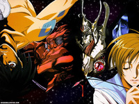 the vision of escaflowne hentai escaflowne