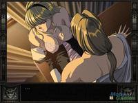 trouble windows hentai shots divi dead windows screenshot one many erotic hentai game screenshots gameshotid