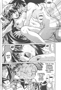 vandread hentai vandread all characters book hentai manga pictures album