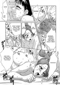 vandread hentai manga mangas dynasty warriors urcen hentaifield urc