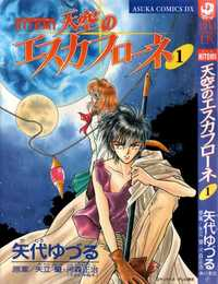 vision of escaflowne hentai store manga compressed escaflowne cover journal
