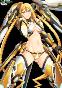 twintails hentai bore btwintail bni bnarimasu btail byellow bkakoii bshooting brender ore twintail narimasutail yellow