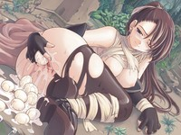 gloves hentai eec fcf konachan assassin ragnarok online blood breasts gloves nipples nude tears torn clothes uncensored vagina xration show
