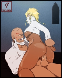 2010 hentai media las noches halibel june tagged bleach hentai