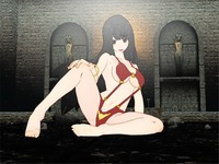 3d custom girl hentai dcg vampirella hadoc gyls custom girl character upload thread page