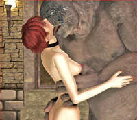 3d elves hentai scj galleries monster hentai gorgeous elves rounded juicy ass