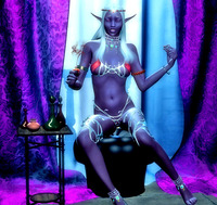 3d elves hentai dmonstersex scj galleries magic world hentai alien xxx elf romance