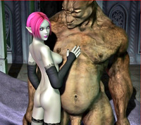 3d elves hentai dmonstersex scj galleries cave troll bangs hot dark elf hentai