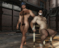 3d gay hentai porn galleries gay bdsm amazing torture comics