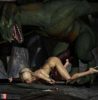 3d hentai monster galleries main albums hentai sci porn gallery monsters