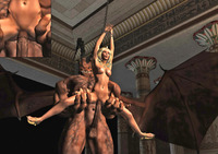 3d hentai monster galleries dmonstersex scj galleries hentai babes enjoy giant monster dicks fresh cum