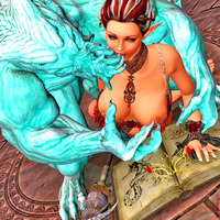 3d hentai pic galleries dmonstersex scj galleries wicked hentai gallery showing sexy elves fucked savage orc warrior