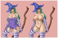 3d hentai rpg ideamano pictures user witch class rpg