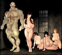 3d monster hentai dmonstersex scj galleries monster hentai muscled vampires were raping sexy sluts
