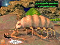 3d monster hentai dmonstersex scj galleries huge anime monster beetle pushing his peter twat