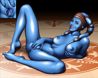 aayla secura hentai oni pictures user commission aayla secura page all