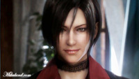 ada wong hentai resident evil damnation ada wong ashley