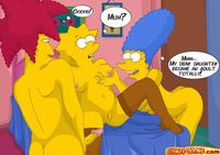 adult hentai cartoons cartoon simpsons blow