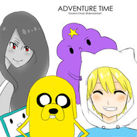 advencher time hentai pre adventure time torami chan fzgi morelikethis manga digital