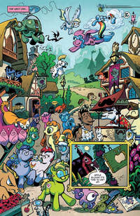 adventure time hentai comics mlbkarzwa xlarge little pony friendship magic number one kotaku comic book review