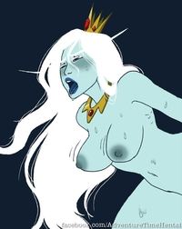 adventure time hentai galleries