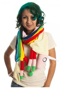 adventure time hentai gallery products adventure time lady rainicorn scarf