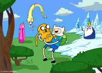 adventure time hentai game adventure time