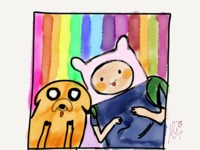 adventure time hentai pictures adventure time lilywanderland morelikethis fanart anthro digital