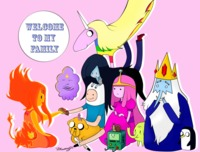 adventure time hentai welcome family thebutterfly morelikethis digitalart drawings