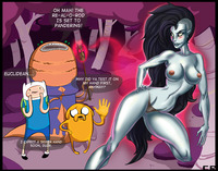adventure time marceline hentai rule feafbd