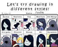 adventure time marceline hentai style meme marceline natto morelikethis darelated deviousfun