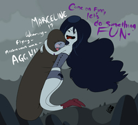 adventure time marceline hentai pco src res