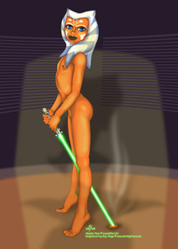 ahsoka hentai gallery darklightsun entry
