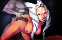 ahsoka hentai cherry gig ahsoka pictures user