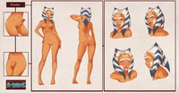 ahsoka star wars hentai otter luscious net ahsoka tano clone wars skyriderplus star western hentai pictures album collection sorted best